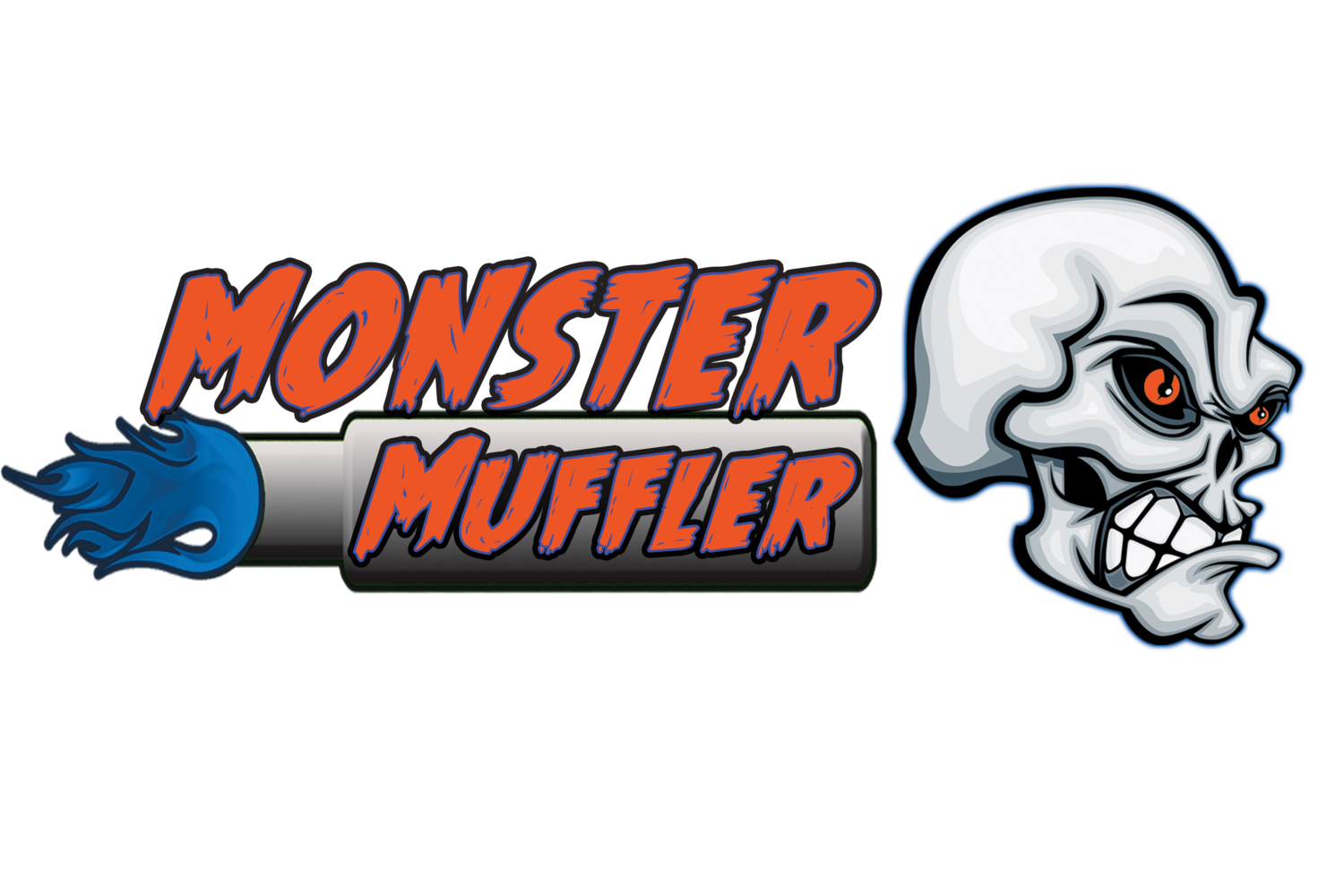 Monster Muffler | Wilmington CA | Official Site
