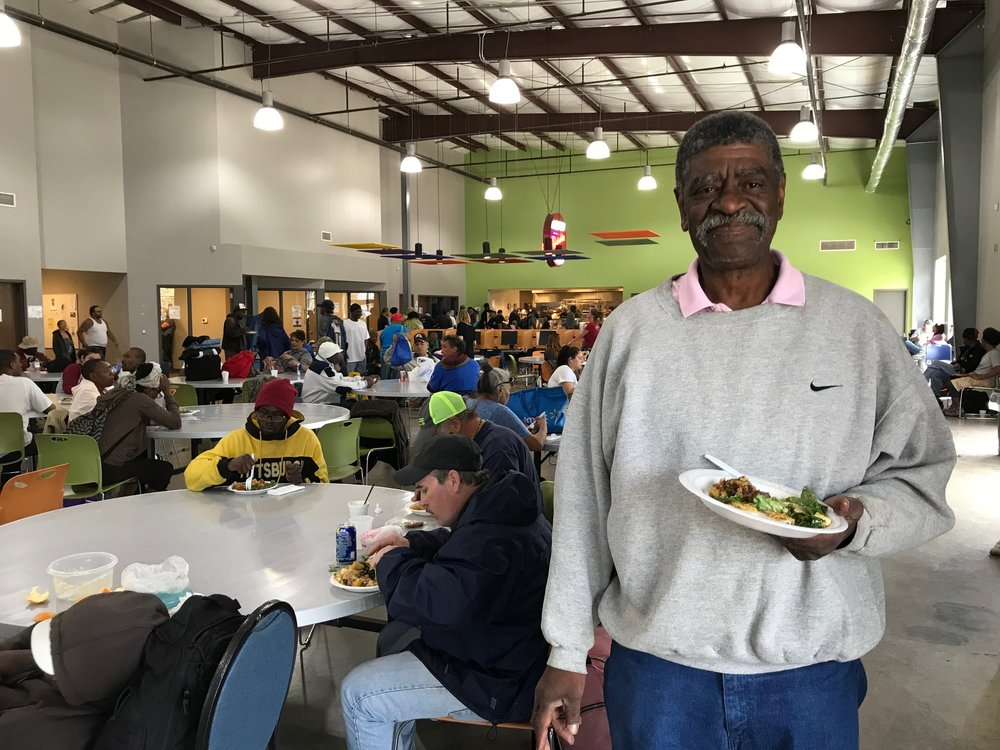 Homeless Alliance - The Homeless Alliance is rallying our community to end homelessness. They operate housing programs, publish The Curbside Chronicle, and manage OKC's Day Shelter.