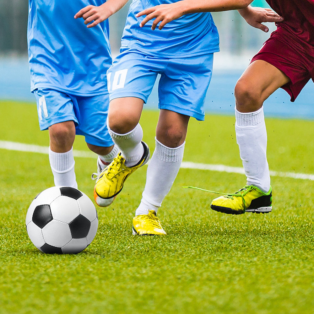 YouthSoCCER -