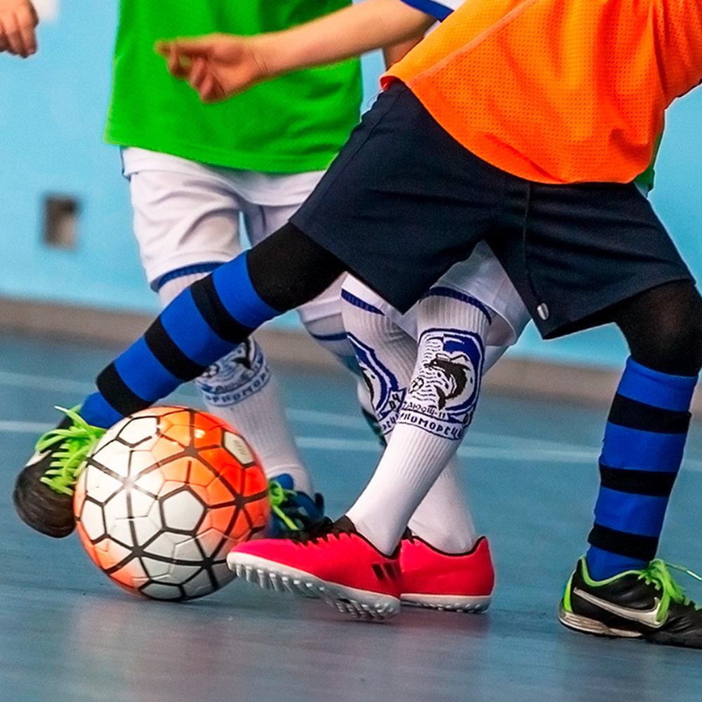 Futsal - Coming Soon