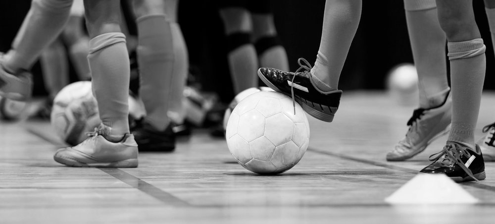 Youth Futsal Leagues