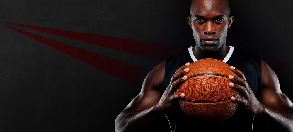 Adult League Basketball