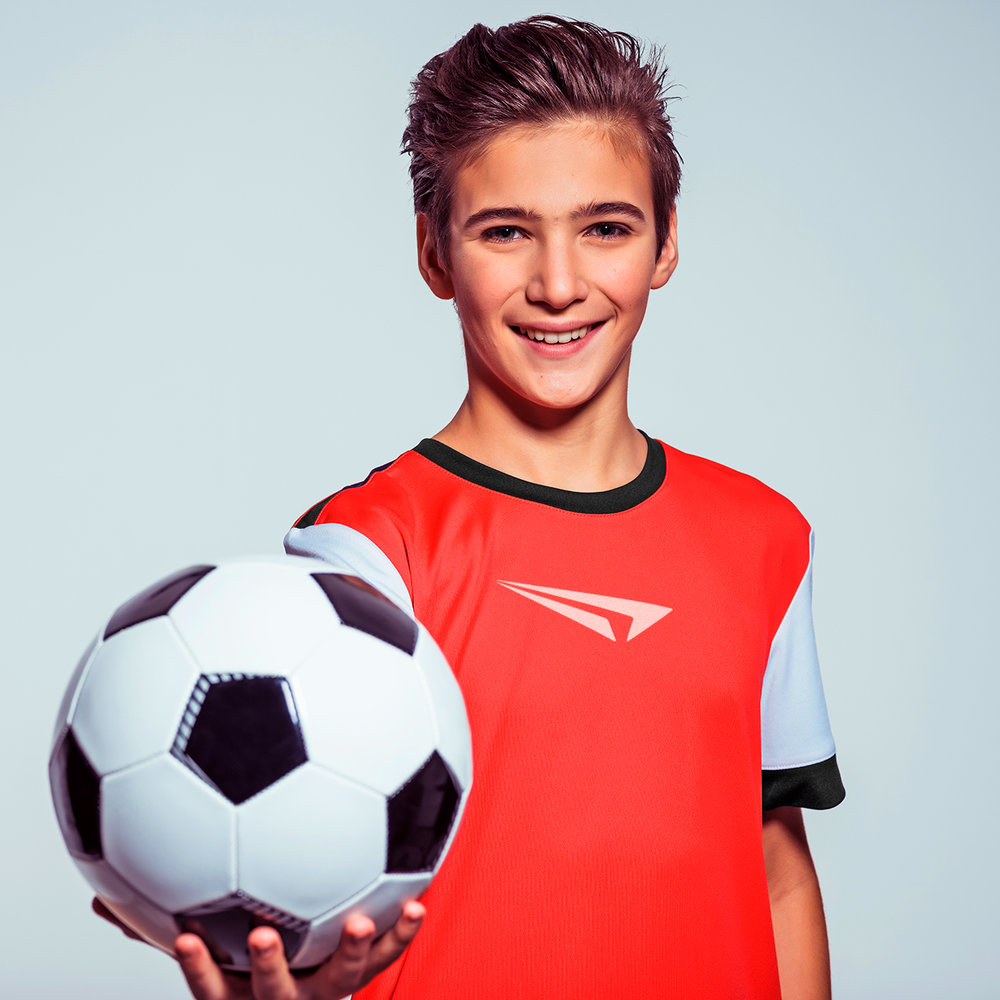 Youth Soccer league -