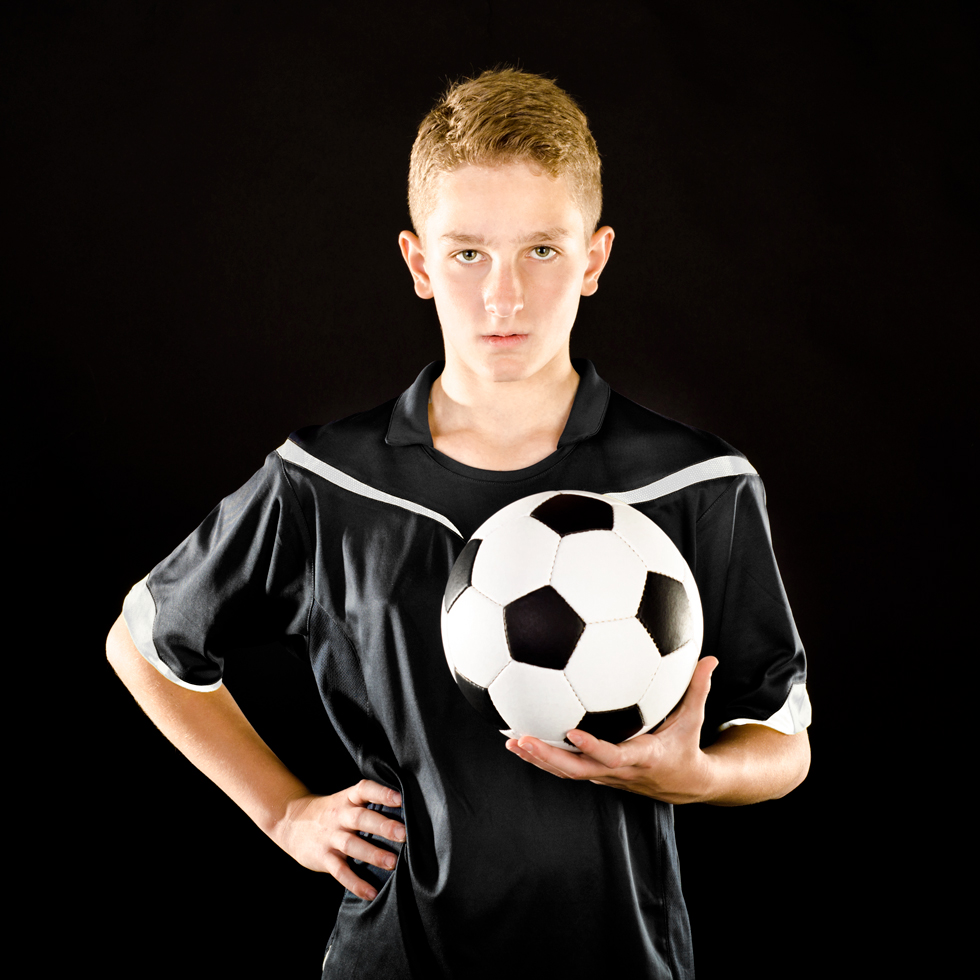 Youth SoCCER -
