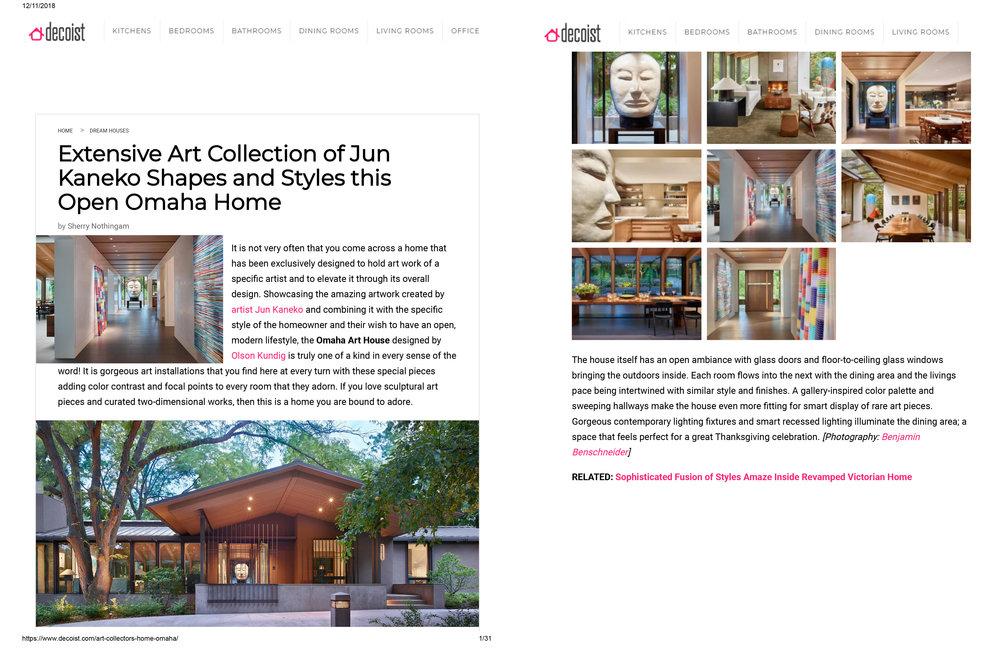 architectural design magazine omaha