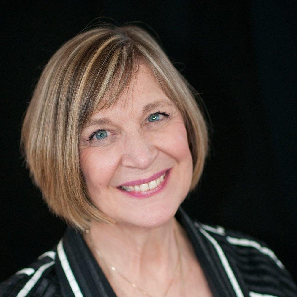 Margie Camp, Program Chair