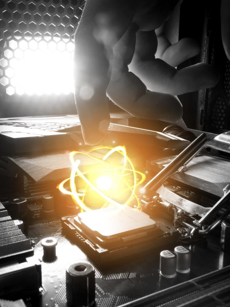 """- ABOUT量子技術の実用化を加速していきます。QunaSysはこれまで既存の技術を影で支えてきた量子物理学を表舞台に引き出し、量子性を積極的に利用した量子コンピュータなどの量子技術の実用化を推進していきます。量子コンピュータの実現が目前となった今、それをどう使いこなすかが重要です。現在、産業・社会上の問題解決を見据えた量子コンピュータの応用理論は日進月歩で進んでいます。量子コンピュータの研究開発べンチャーであるQunaSysも応用理論を継続的に作り続け、量子コンピュータを使いこなすプロフェッショナル集団であり続けます。そして、量子技術を活用し、新しい発想で社会および産業の課題を解決する """"Quantum Native""""の育成にも積極的に取り組みます。"""
