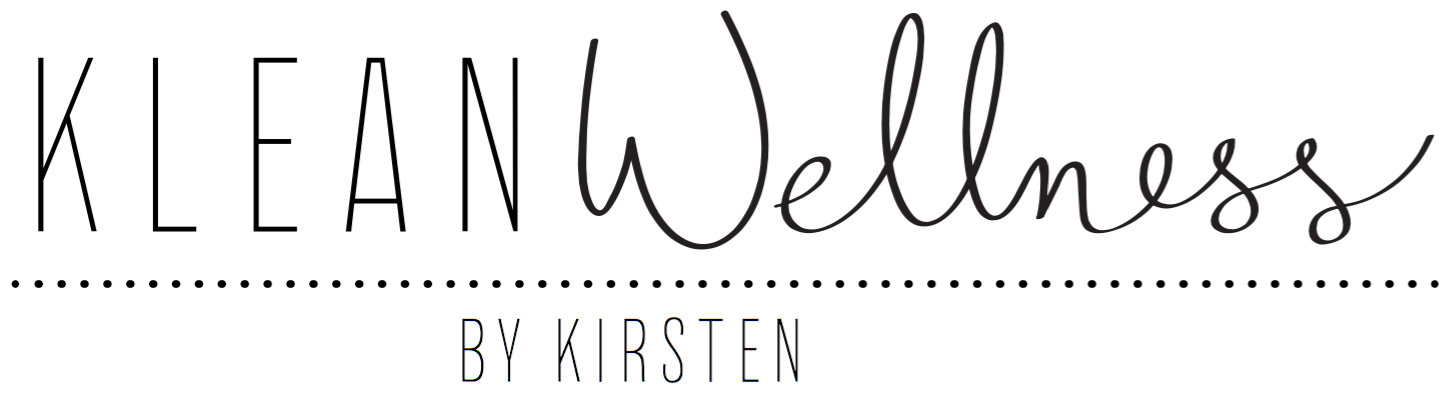 KleanWellness by Kirsten