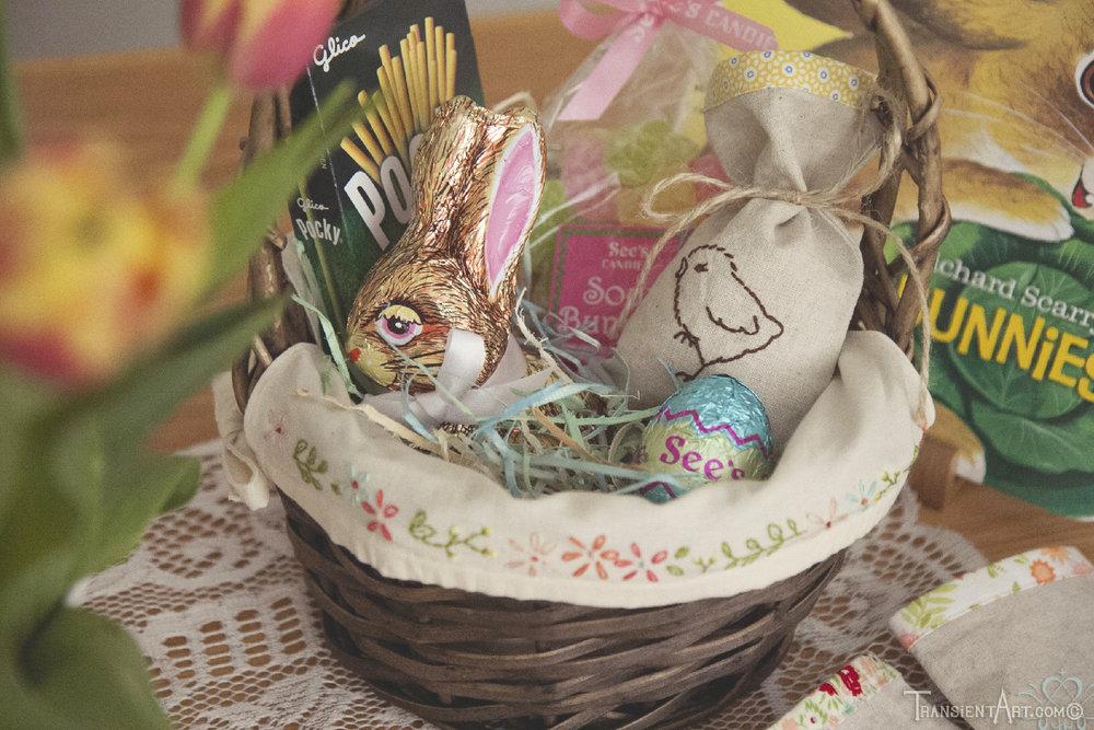 Easter Basket 2014WM
