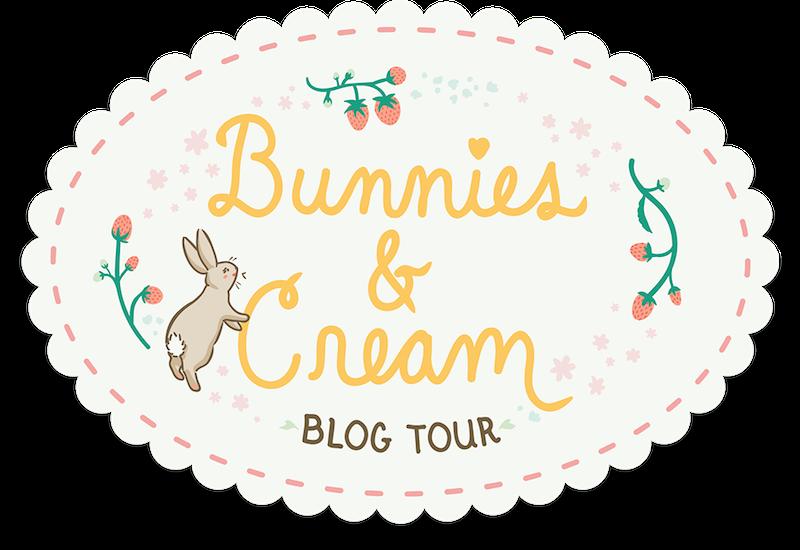 Bunnies&Cream_Logo_Blog_Tour
