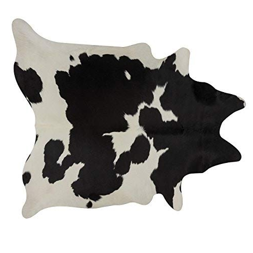 COW HIDE RUG   ETSY