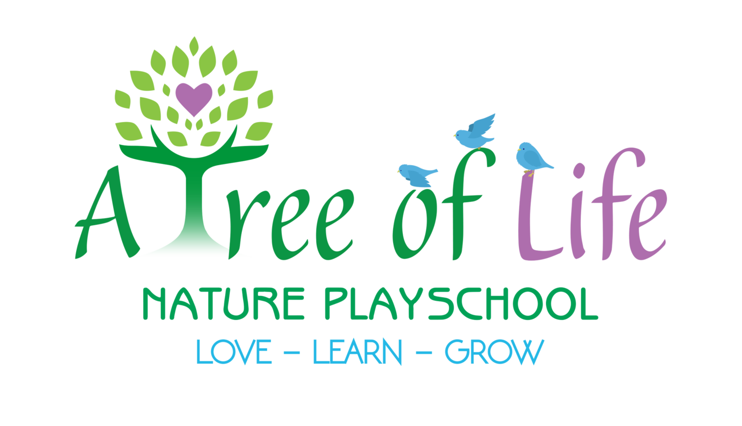 A Tree of Life Nature Playschool