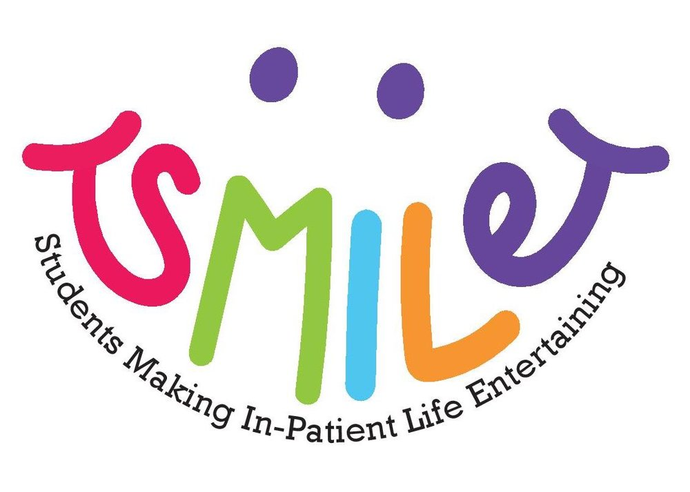 Our Story - No one enjoys being hospitalized; however, SMILE's aim is to provide entertainment and hope for those with a chronic or terminal illness. We as an organization believe more must be done to ensure children and adults are provided excellent quality of life, along with quality of treatment. What began as a dream for the joint show of joint shows, has blossomed into a team of over 200+ individuals and more than $20,000 of funding. Thank you for visiting our website and we hope you will help us provide those in need with laughter and entertainment; ensuring no matter how daunting the treatment, patients and their families find a moment to smile.