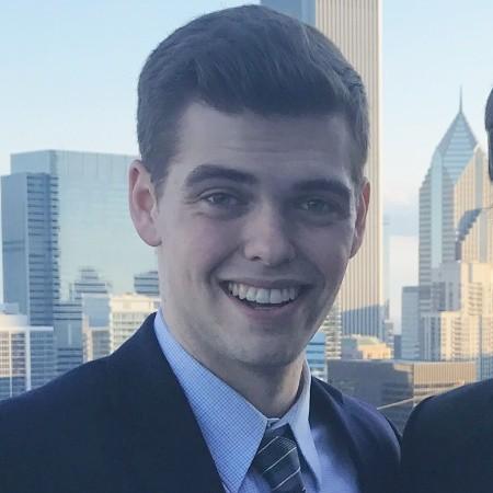 Bennett Robinson: Co-head of Marketing