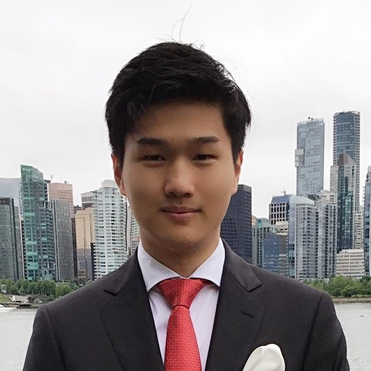 Andrew Mo: Chief Financial Officer