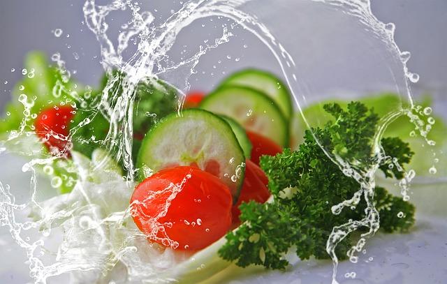 Tomato Salad -