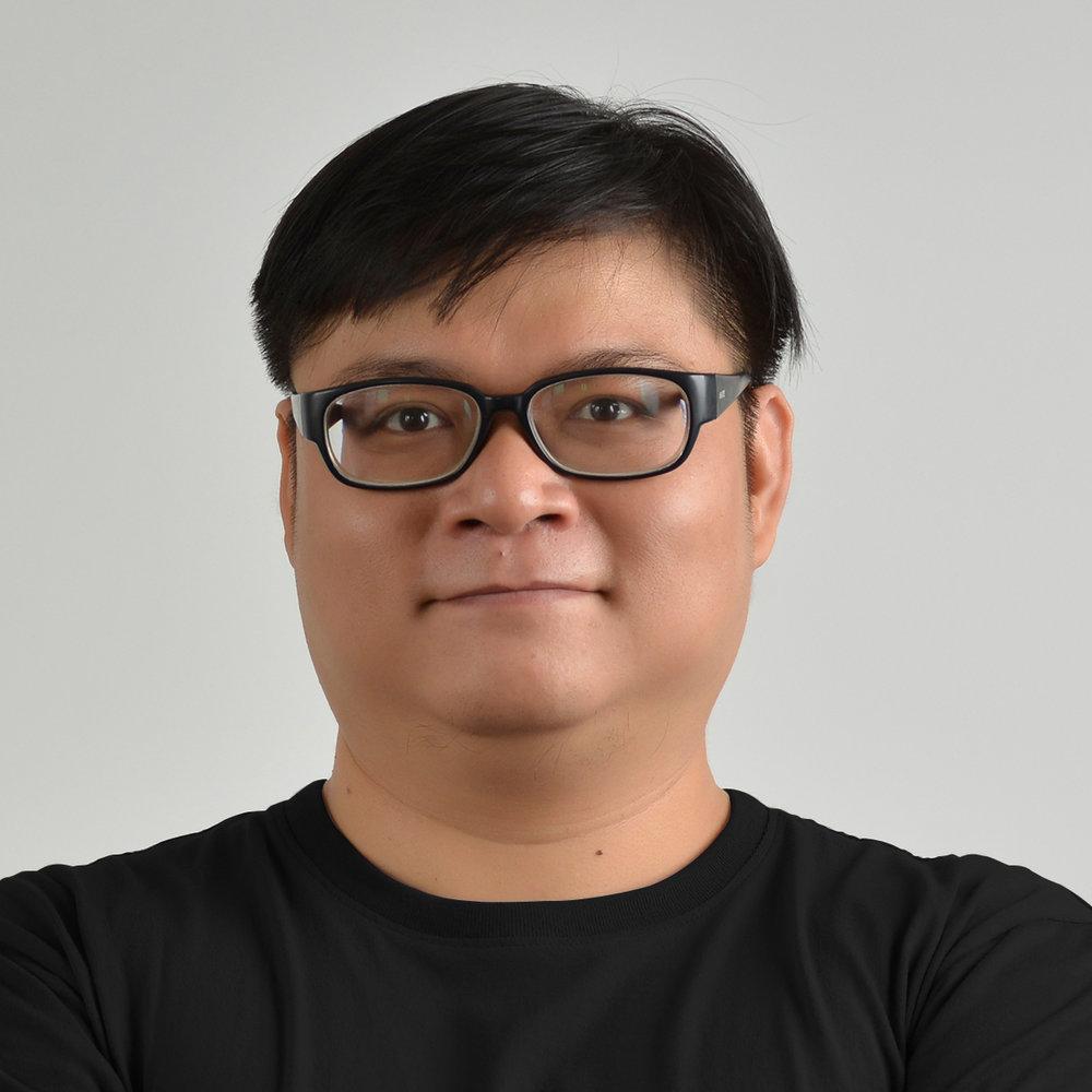 Ngô Anh Khoa - Giám đốc công nghệ