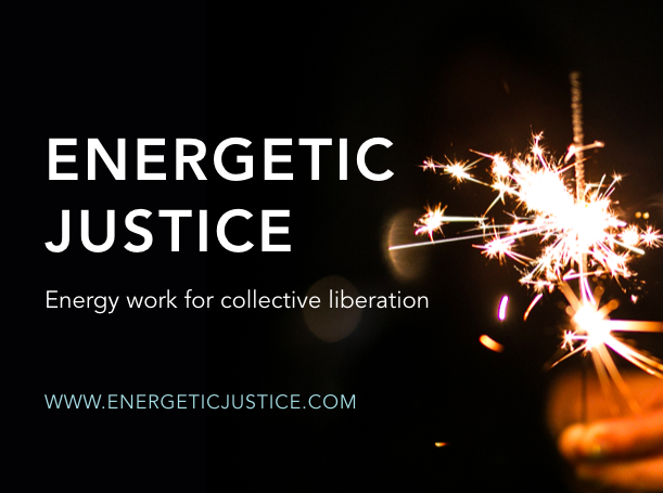 Free Resources — Energetic Justice