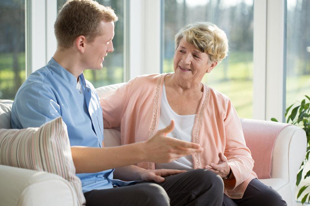 Hauswärts Pflegeberatung
