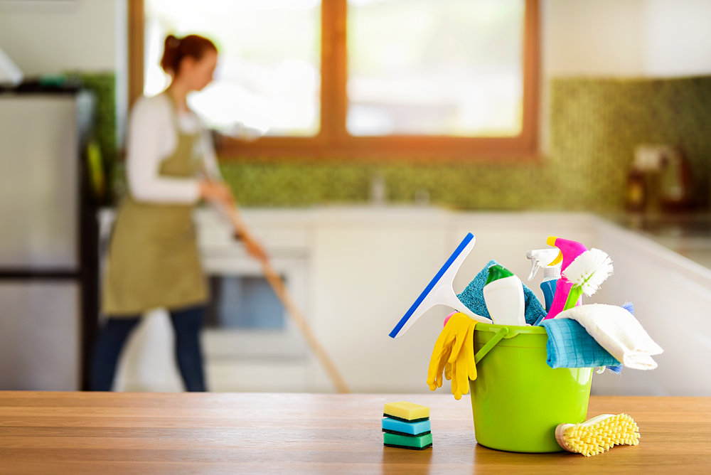 Hauswärts Familienhaushaltshilfe