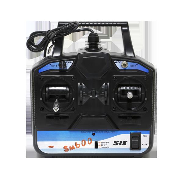 FS-SM600