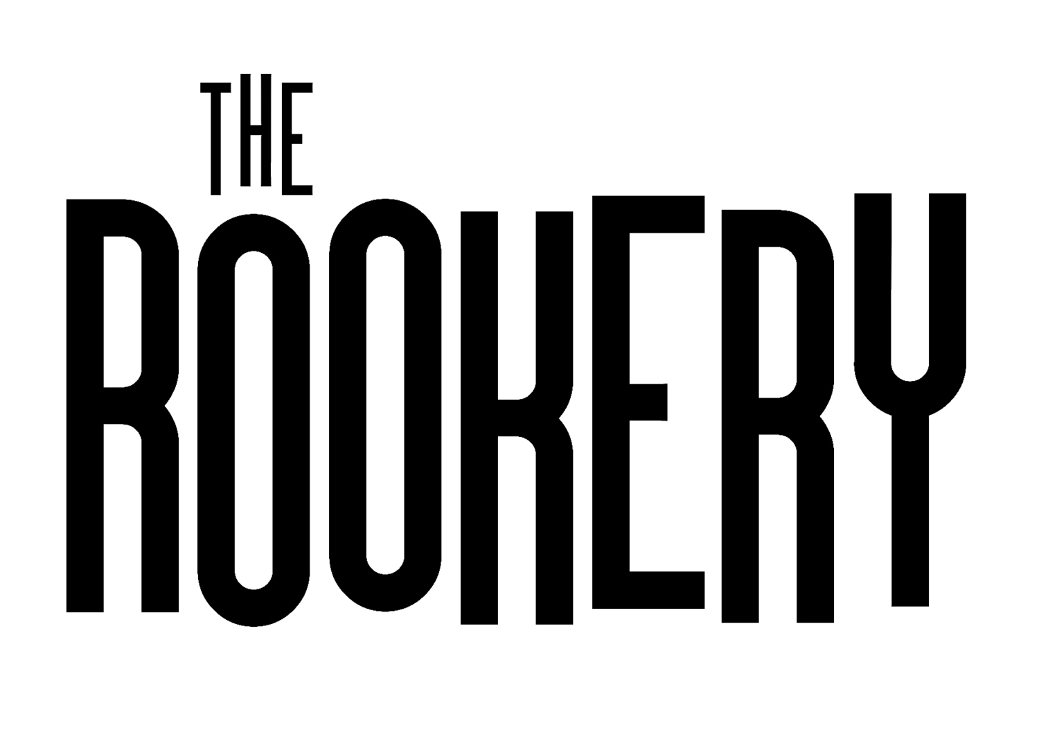 THE ROOKERY MUSIC COLLECTIVE