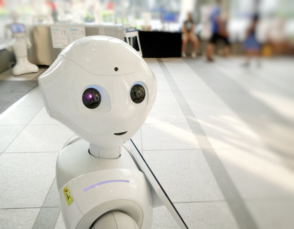 With only a few exceptions, Africa is not yet ready for AI