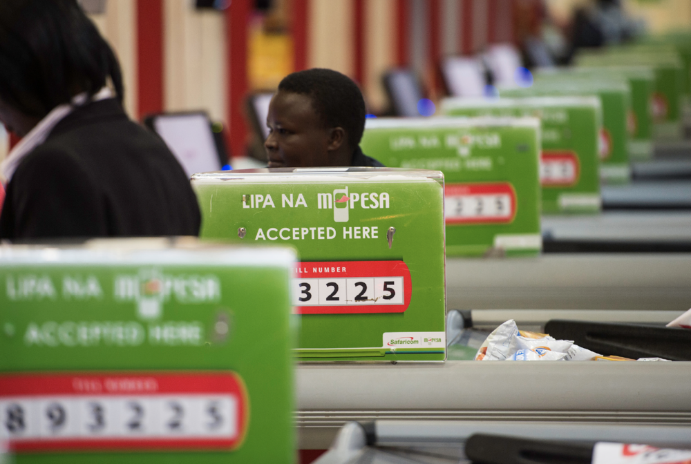 Capturing Africa's rapidly growing consumer classes