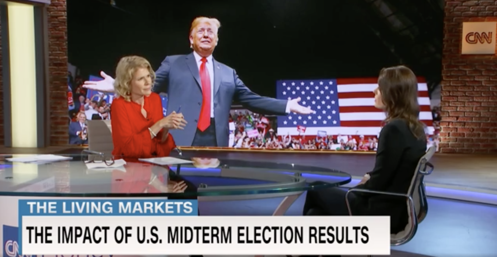 Breaking down the 2018 US Midterm election results