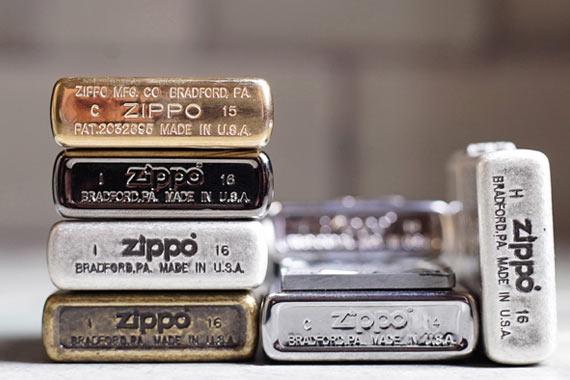 Image:  www.zippo.de
