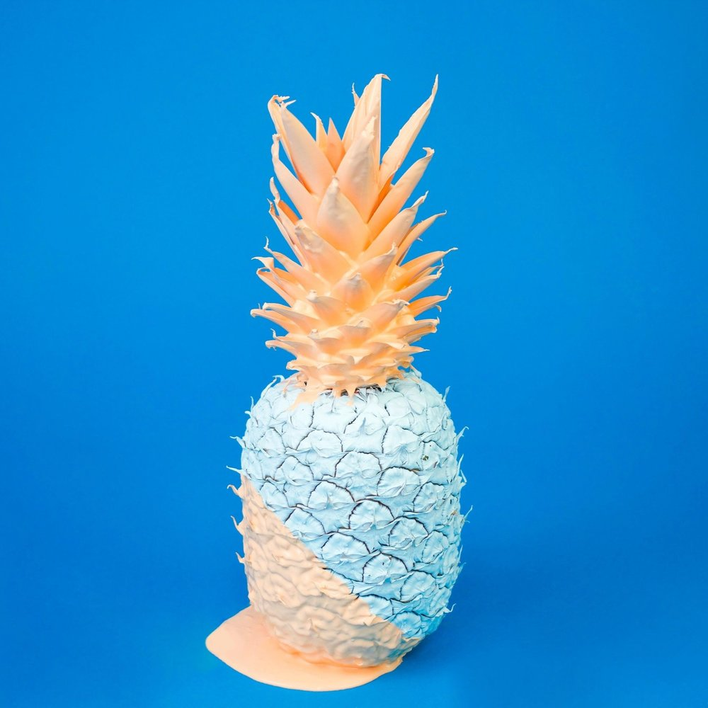 Why is this pineapple here ? - To get your attention!Every kitchen on-boarded onto our platform goes through these 5 process checks:1 Chef hats and gloves are worn at all times2 Hand sanitisers and fire extinguishers mandate at the property3 Clean uniform to ensure hygiene and sanitation4 Timely Pest Control5 Proper Waste Management