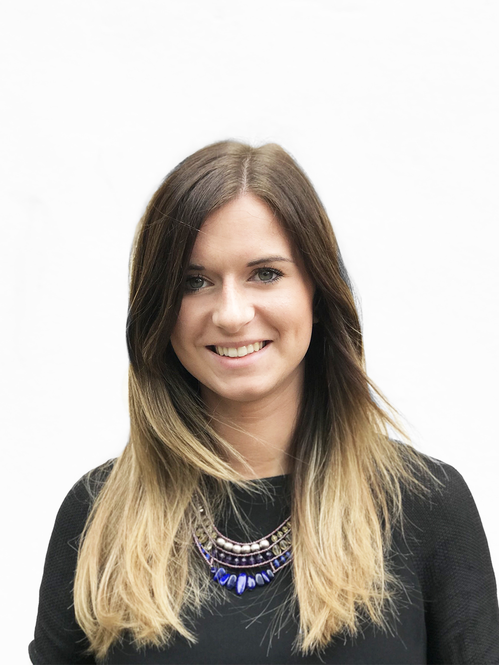 KATIE TAYLOR   Senior Account Manager