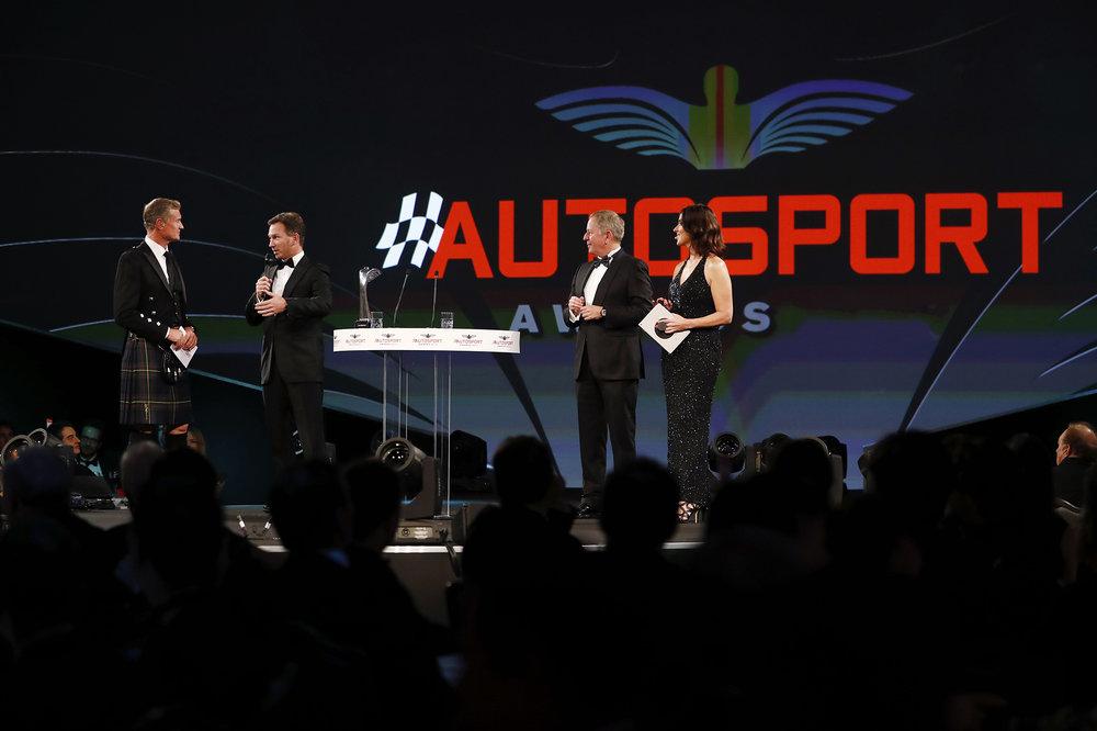 AUTOSPORT  Autosport Awards