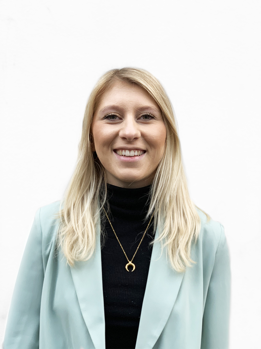 SOPHIE HALL  Account Manager