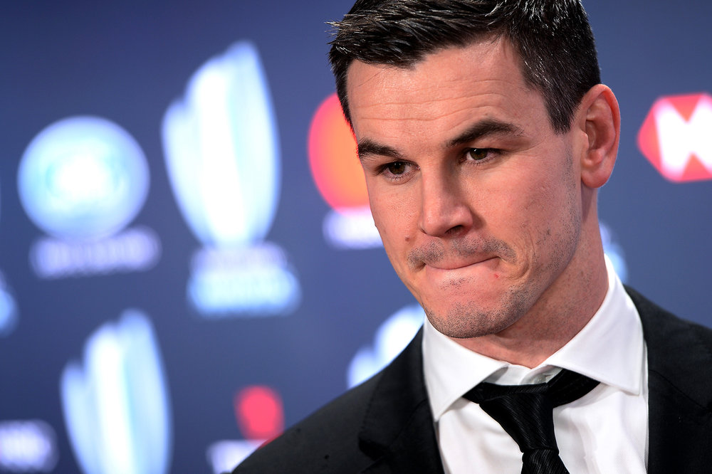 World Rugby  Awards 2017-2018