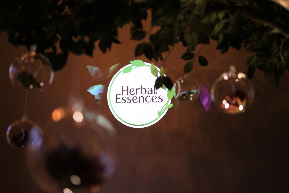 Herbal Essences  House of Herbal