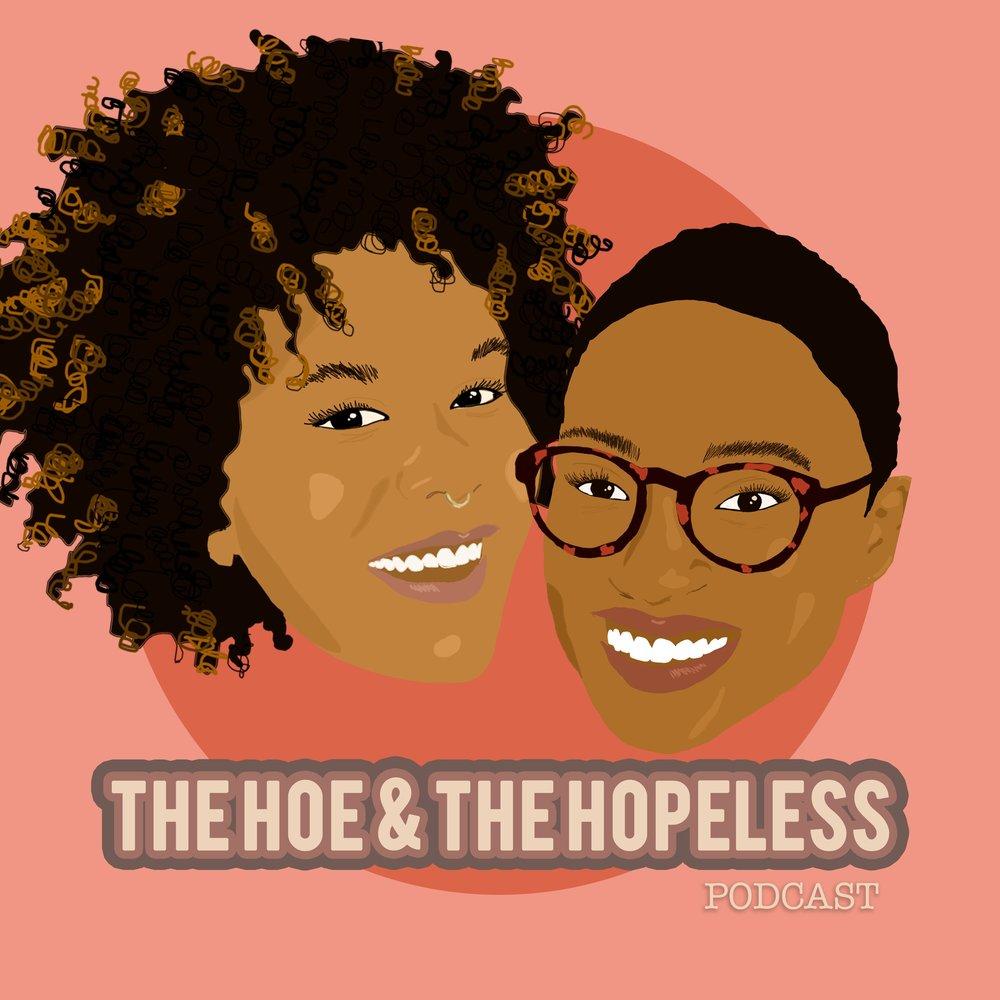 Courtesy of The Hoe & The Hopeless