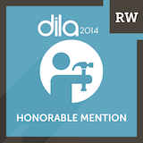 DILA 2014 Honorable Mention