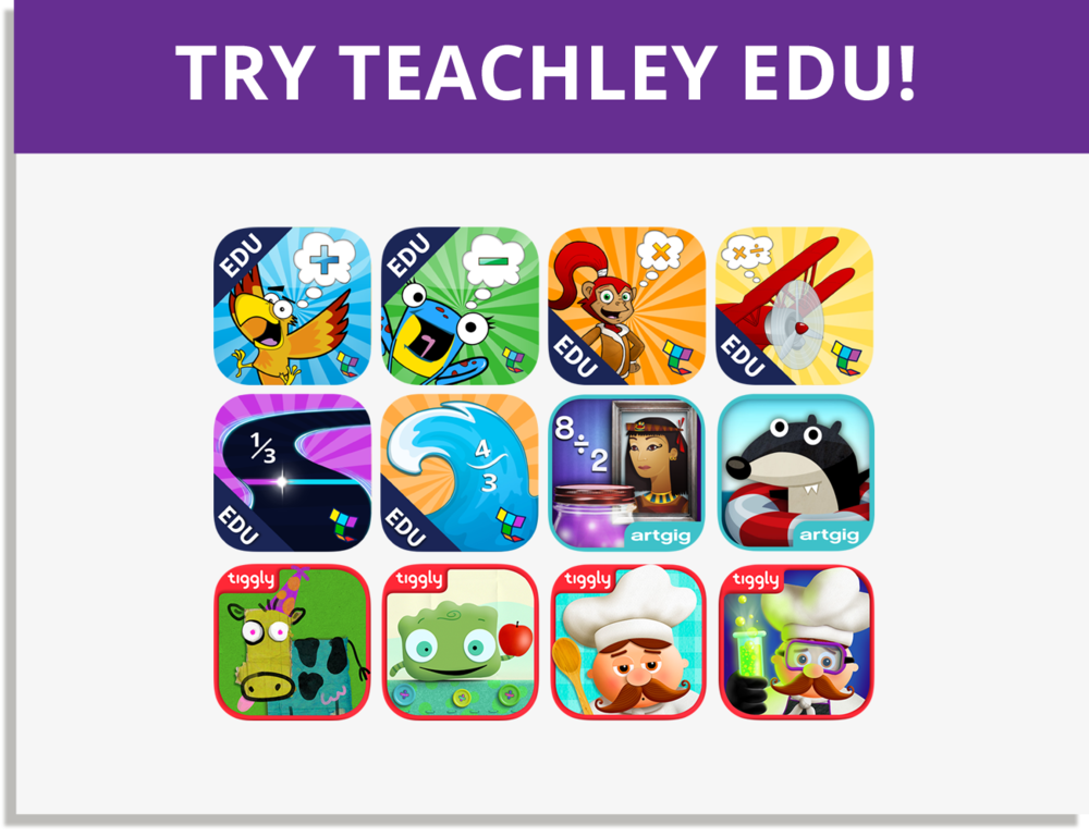 SIGN UP FOR YOUr Free Pilot! - 95% of teachers who pilot Teachley strongly recommend us to other teachers.