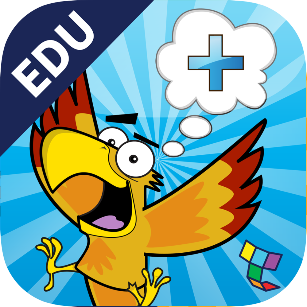 Addimals EDU app icon
