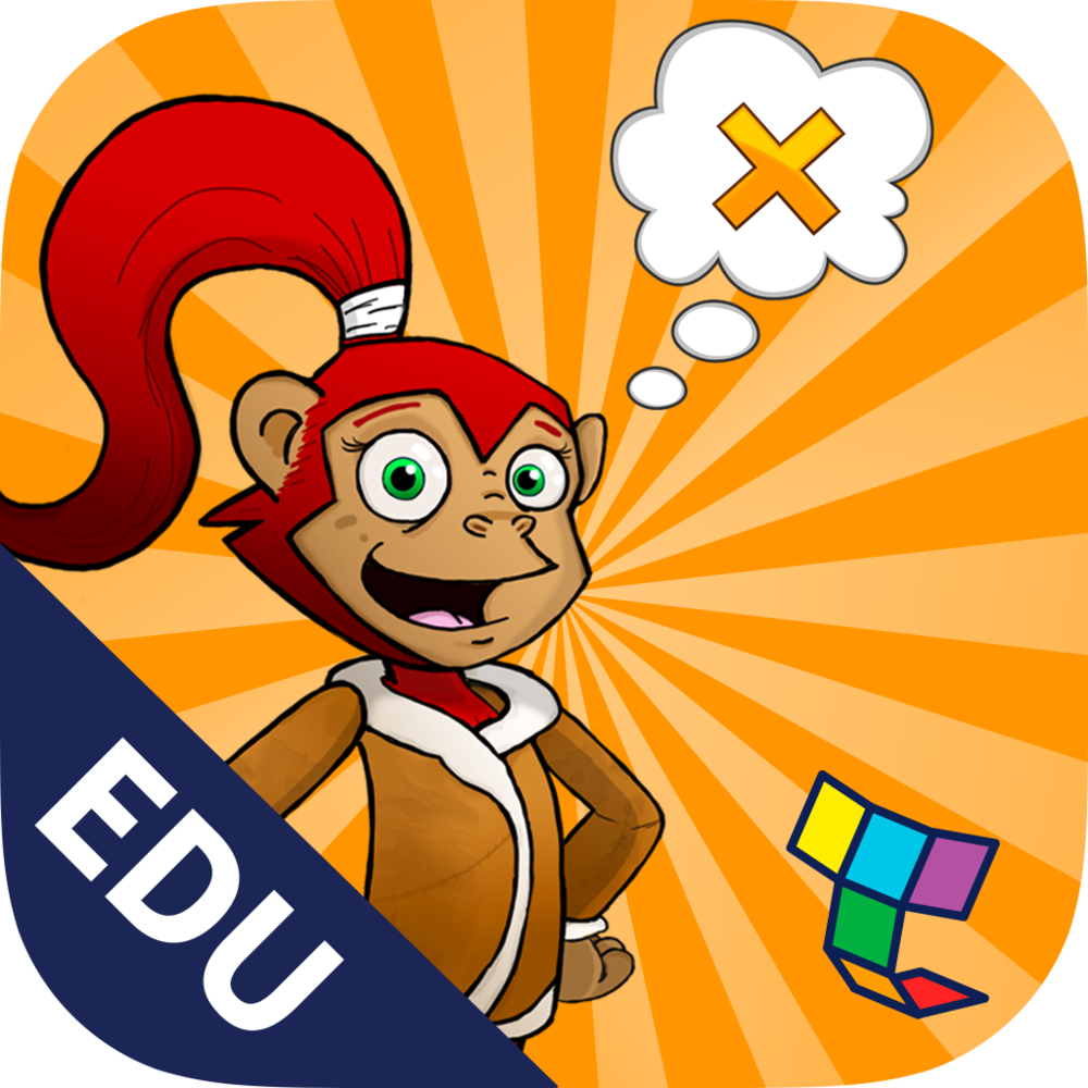 Mt. Multiplis EDU app icon