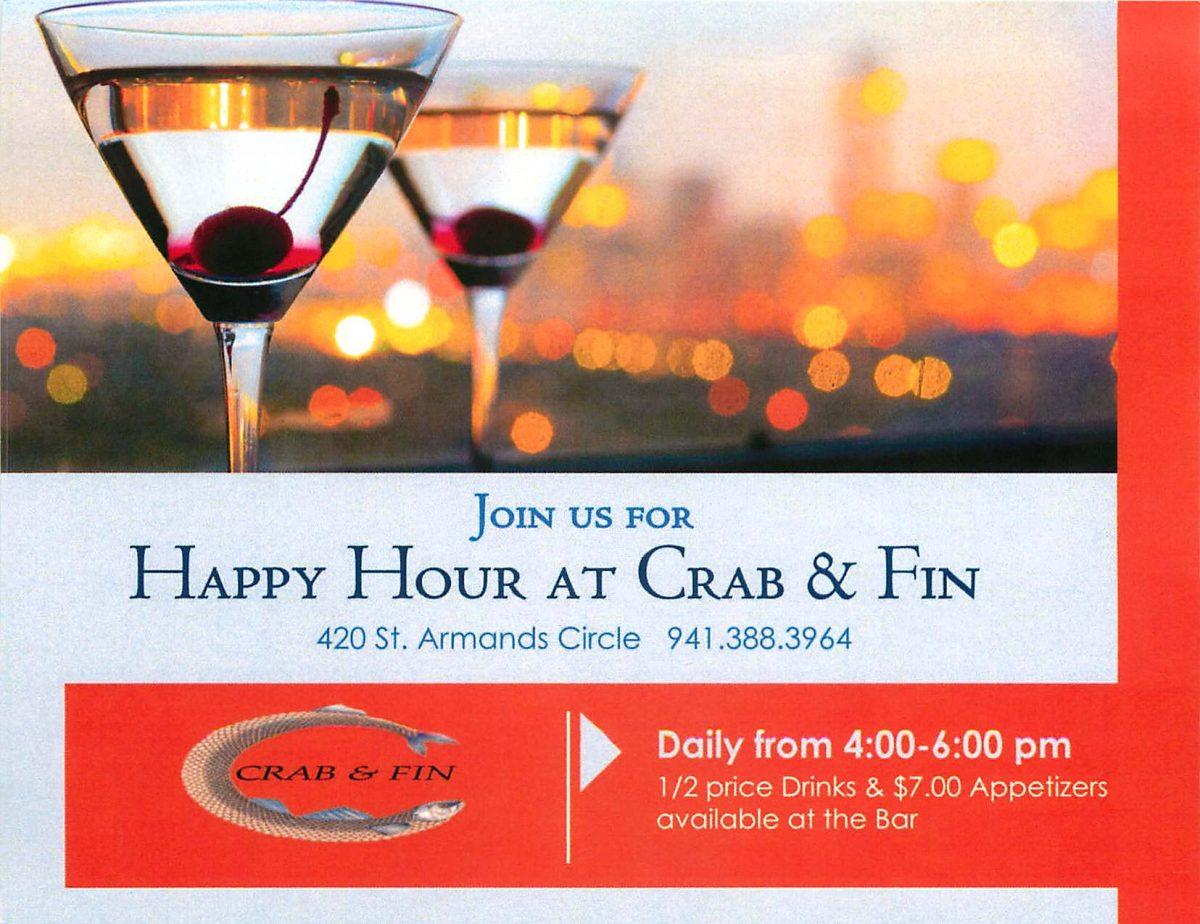 Crab & Fin Seafood Restaurant - St  Armands Circle Sarasota