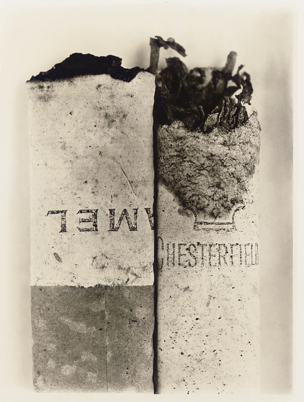 Cigarette No. 37
