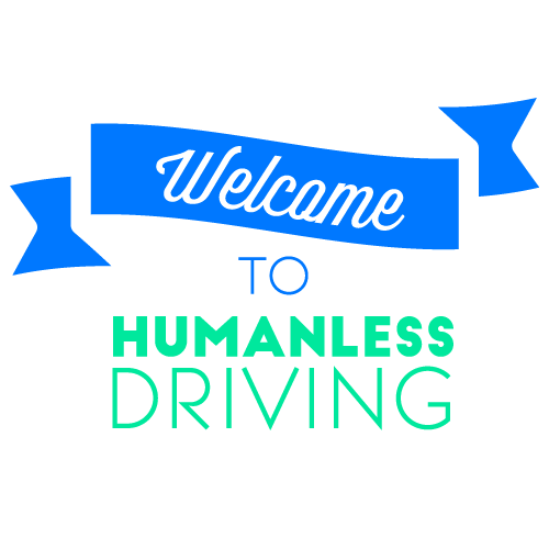 HumanlessDrivingLogo