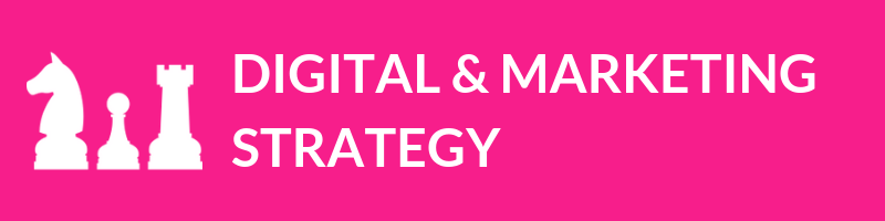 Design the relevant mix of products, services, channels & experiences exploiting all the potential of digital. -