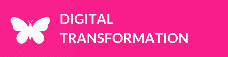 Evaluate & design your company's long term digital strategy, enabling and accelerating the change. -