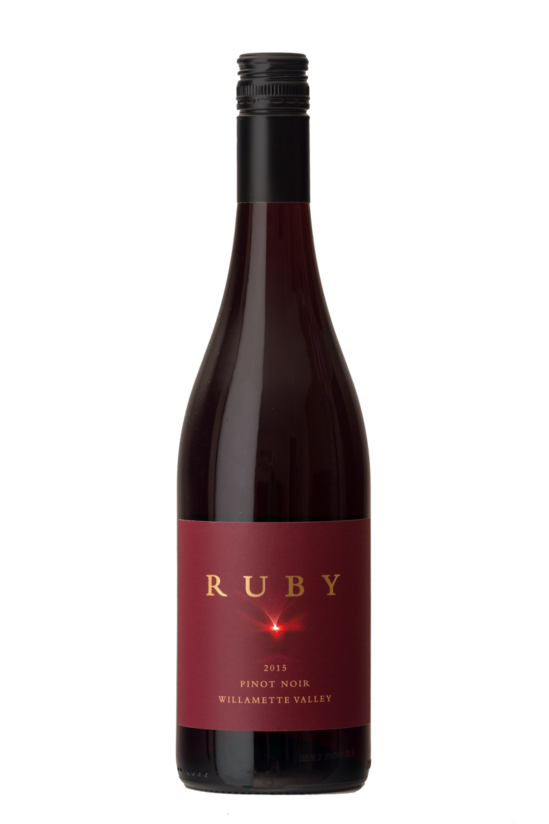 2016 Willamette Valley Pinot Noir - Sourced from top vineyards in the Willamette Valley, this Pinot Noir is a beautiful representation of the vintage.$25