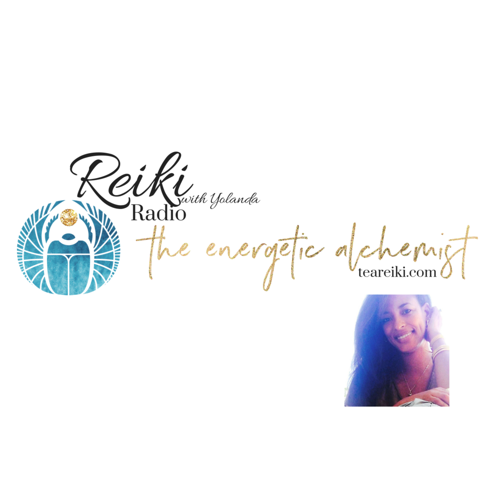 If you enjoy the podcast, you can access BONUS content by becoming a Patreon! Your generosity helps to keep Reiki Radio going and growing, and I hope you enjoy the exclusive access that your membership provides…