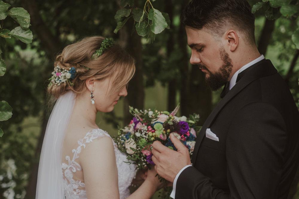 Daria i Stefan - 01.09.2018