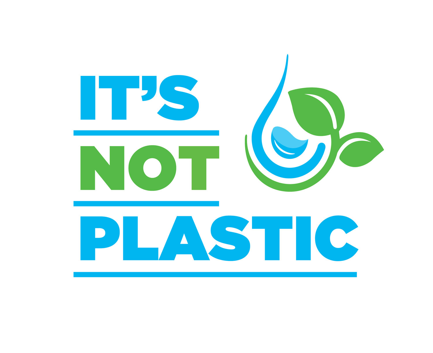 It's Not Plastic